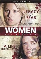 dvd - Women collection 1 (1 DVD)