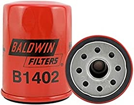 Baldwin B1402 Lube Spin-On Filter (Pack of 6)