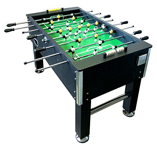 grafica ma.ro srl Football Table Table Family Game Fusball Play Table Model Top Class SOLID AND STRONG