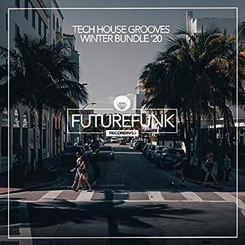 Tech House Grooves Bundle (Winter '20)