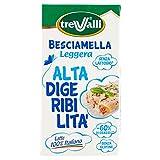 Trevalli Besciamella Leggera Alta Digeribilita, 500ml