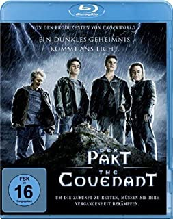 Der Pakt - The Covenant [Blu-ray]
