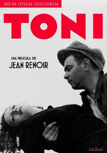 Toni [DVD]