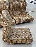 Elegant design good quality rattan wicker chairs