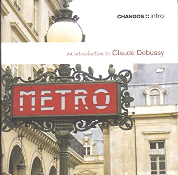Debussy (An Introduction To)