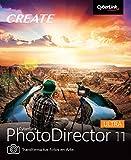 CyberLink PhotoDirector 11 Ultra / WIN | PC | Código de activación PC enviado por email