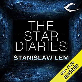 The Cyberiad (Audiobook) by Stanislaw Lem | Audible com