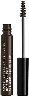 NYX Tinted Brow Mascara - Black