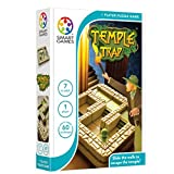 smart games - Juego de Mesa Temple Trap