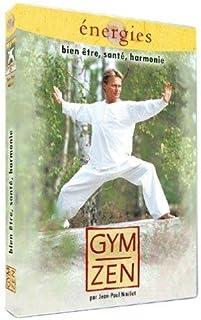 Gym Zen - Bien être, santé, harmonie [Francia] [DVD]