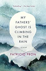 Books Set In Argentina, My Fathers' Ghost Is Climbing in the Rain by Patricio Pron - argentina books, argentina novels, argentina literature, argentina fiction, argentina, argentine authors, argentina travel, best books set in argentina, popular argentina books, argentina reads, books about argentina, argentina reading challenge, argentina reading list, argentina culture, argentina history, argentina travel books, argentina books to read, novels set in argentina, books to read about argentina, argentina packing list, south america books, book challenge, books and travel, travel reading list, reading list, reading challenge, books to read, books around the world