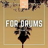 Modern Alternative R&B Backing Track For Drums // 76 BPM // G Minor