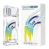 Kenzo colores pour Homme Eau de Toilette con vaporizador 50ml