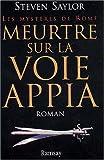 Meurtre sur la voie Appia