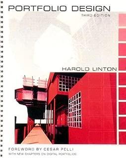 Portfolio Design (Third Edition)