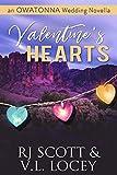 Valentine's Hearts (Owatonna Book 5)