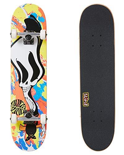 Blind Psychedelische Reaper Prem Kids Skateboard Deck