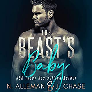 The Beast's Baby cover art