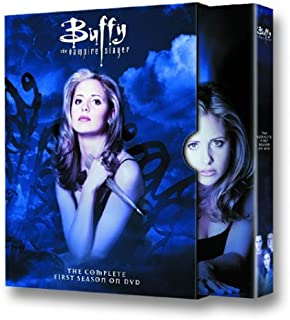Buffy The Vampire Slayer - The Complete First Season