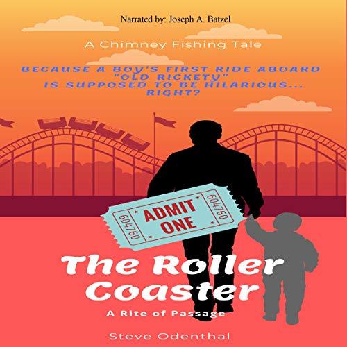 The Roller Coaster: A Rite of Passage Titelbild