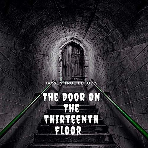 The Door on the Thirteenth Floor cover art