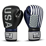 Top 10 Title Boxing 12 oz Boxing Gloves