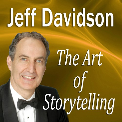 The Art of Storytelling copertina