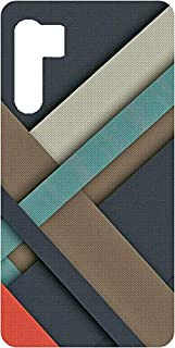 Amagav Soft Silicone Printed Mobile Back Cover for Oneplus Nord