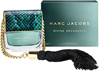 Marc Jacobs Divine Decadence - Perfume for Women, 50 ml - EDP Spray