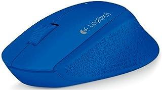لوجيتك فأرة لاسلكي متوافقة مع بي سي & لابتوب - 910-004290