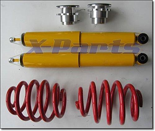 TA Technix Gewindefahrwerk 20-70mm 1022106