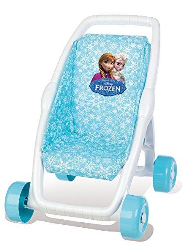 Smoby Mein erster Puppenwagen '' Eiskönigin''