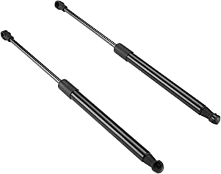 A-Premium Lift Supports Shock Struts Compatible with Chrysler Crossfire Convertible Roadster 2005-2008 Set of 2