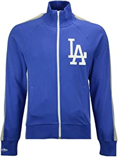 MLB Men's Division Champions French Terry Full Zip Jacket