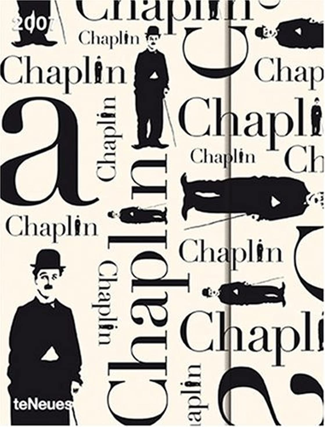 コーチ拷問四分円Chaplin 2007 Diary