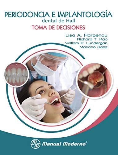Periodoncia e implantologi�a dental de Hall