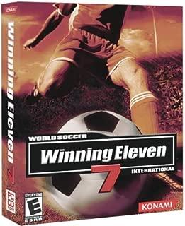 World Soccer Winning Eleven 7 International - PC