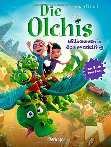 Die Olchis: Willkommen in Schmuddelfing