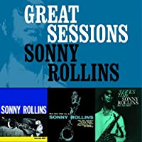 Blue Note's Great Sessions
