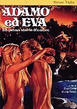 Adamo ed Eva - La prima storia d'amore anglais