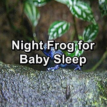 Night Frog for Baby Sleep