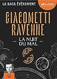 La Nuit du mal - Livre audio 1 CD MP3