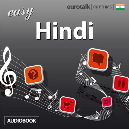 Rhythms Easy Hindi audiobook cover art