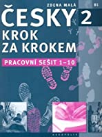 New Czech Step-by-Step 2. Workbook 1 - lessons 1-10