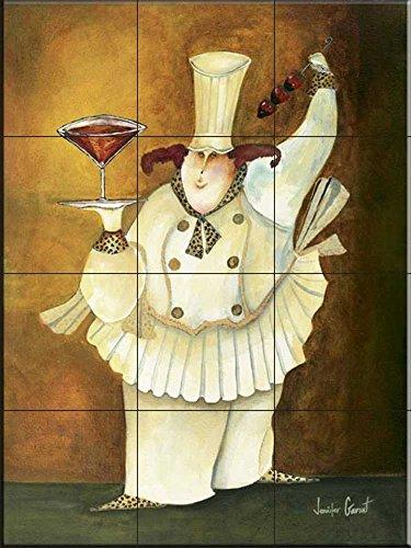 Keramik Fliesen - Ein Cosmo für Du- von Jennifer Garant - Küche Aufkantung / Bad Dusche