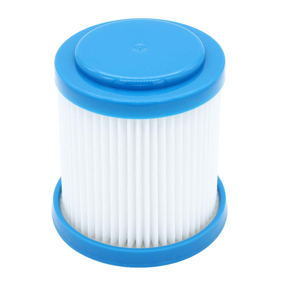 Subtop Filtro de Repuesto para Aspiradora, Lavable Filtro Plisado para Black Decker VPF20 Aspirador: Amazon.es: Hogar