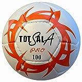 gfutsal totalsala Pro 100Futsal Ballon de match Ball (Taille 1)