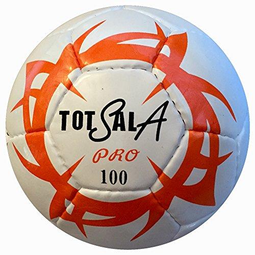 GFutsal Totalsala Pro 100 Futsal Bol (Grobe 1)