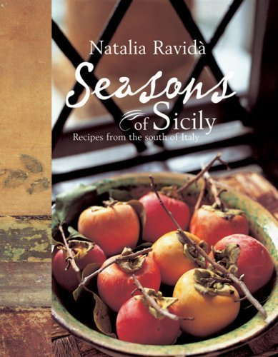 Seasons of Sicily