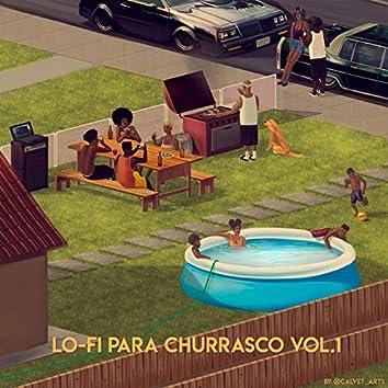 Lo-Fi para Churrasco Vol.1